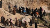 Tiga WN Prancis yang Bergabung dengan ISIS Dijatuhi Hukuman Mati di Irak