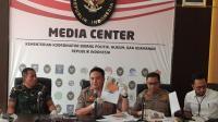 Jokowi Tak Masuk Daftar 4 Tokoh yang Akan Dibunuh Perusuh 22 Mei