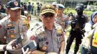 Polri Perketat Pengamanan di Lima Titik Simbol Negara