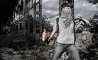 Kantor Distrik Fayit Diserang Massa Caleg, 4 Orang Dikabarkan Tewas