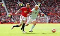 Tampil Apik, Penggemar Man United Minta Klub Rekrut David Beckham