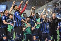 Gasperini Yakin Atalanta Tampil Bagus di Liga Champions