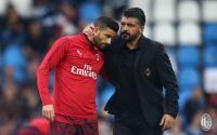 Milan Gagal Lolos ke Liga Champions, Gattuso Siap Dievaluasi