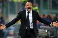 Spalletti Pasrah Posisinya di Inter Milan Digantikan Conte