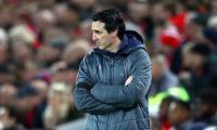 Unai Emery Harap Arsenal Tampil Maksimal di Final Liga Eropa 2018-2019