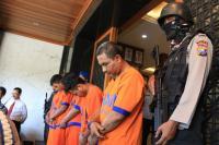 Polisi Buru 5 Habib Terkait Kasus Pembakaran Mapolsek Tambelangan