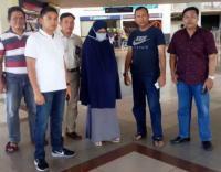 Polda Maluku Utara Jemput Polwan yang Diduga Terpapar Paham Radikalisme di Jatim