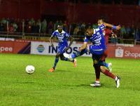 Hasil Pertandingan Liga 1 2019, Rabu 29 Mei