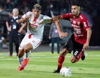 Hasil Pertandingan Liga 1 2019, Jumat 31 Mei