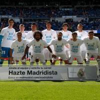 Real Madrid Miliki 37 Pemain, Belasan Personel Bakal Dijual