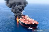 Rouhani: Tindakan AS Tuduh Iran Serang Tanker Ancam Stabilitas Timur Tengah