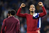 Van Dijk Dinilai Mainkan Peran Begitu Besar dalam Kesuksesan Liverpool