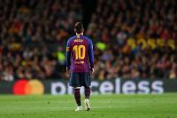 Suarez: Messi Sakit Hati Disebut Sering Pengaruhi Keputusan Barcelona