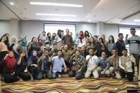 Belajar Teknologi, 45 Mahasiswa Indonesia Dikirim ke China