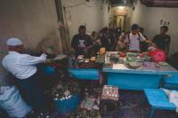 Asyiknya Menikmati Festival Sriwijaya Sambil Menyantap Pempek Palembang