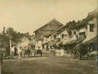 Sejarah Karet Tengsin: Berawal Seorang Keturunan China yang Baik Hati