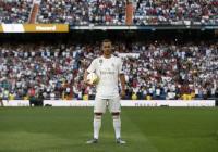 Ini Hal Pertama yang Diinginkan Hazard di Real Madrid
