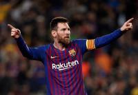 Fabregas Jagokan Messi untuk Raih Ballon dOr 2019