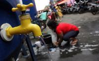 Sejumlah Desa di Jawa Tengah Terancam Kekeringan