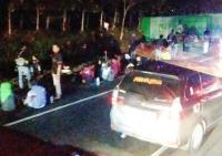 Kenali Faktor X Penyebab Kecelakaan di Jalan Raya
