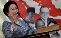 Belum Ada Nama Caketum Selain Megawati Dalam Kongres PDIP Mendatang