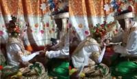 Viral Siswi SMP Dinikahi Pria 41 Tahun Disayangkan KPAI