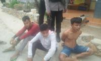 Polisi: Belum Ada Penangguhan Penahanan Tersangka Bentrok Buton
