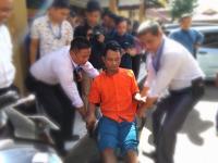 Pembunuh Sadis Istri Siri Dalam Kamar Kos Diringkus di Jakarta
