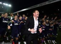 Chelsea Segera Lancarkan Tawaran Resmi kepada Lampard