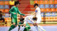 Jadwal Siaran Langsung Timnas Futsal Indonesia U-20 vs Vietnam di MNCTV