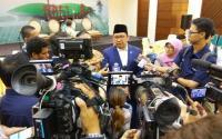 Fadli Zon Keluhkan Singkatnya Persidangan PHPU di MK