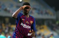 Barcelona Tawarkan Dembele ke Liverpool