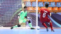 Timnas Futsal Indonesia U-20 Akui Keteteran Hadapi Taktik Power Play Vietnam