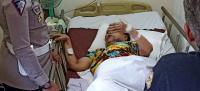 Kondisi Para Korban Kecelakaan di Tol Cipali Mulai Membaik