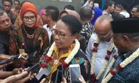 Anak-Anak Tonton Adegan Seks di Tasikmalaya, Menteri Yohana: Akibat Kurangnya Kesadaran Masyarakat