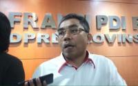 Fraksi PDIP Akan Rapat Koordinasi Bahas IMB Pulau Reklamasi