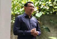 Ahok: Dulu IMB di Pulau Reklamasi Tak Bisa Diterbitkan karena Disandera Taufik CS