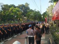 13.747 Personel TNI-Polri Siap Amankan Sidang MK Hari Ini