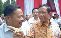 Keponakannya Jadi Saksi Prabowo di MK, Mahfud MD: Kalau Ada yang Meneror Bilang ke Saya