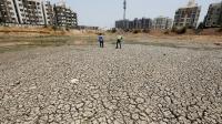 Gelombang Panas Tewaskan Sedikitnya 92 Orang di India, Suhu Capai 50 Derajat Celcius