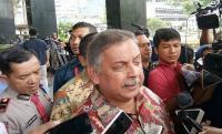 Sofyan Basir Jalani Sidang Perdana Senin Pekan Depan