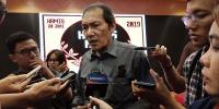 Deputi Penindakan KPK Brigjen Firli Ditarik ke Polri