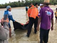 Total Korban Tewas Tenggelamnya Kapal Motor Arim Jaya Jadi 21 Orang