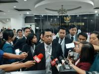 Tim Hukum KPU: Pemohon Gagal Hadirkan Saksi yang Dukung Dalilnya
