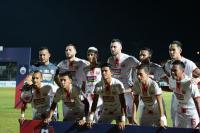 Ambisi Pelatih Anyar Persija Bangkitkan Macan Kemayoran