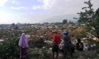 DPR: Hunian untuk Korban Bencana di Sulteng Harus Diprioritaskan