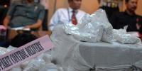 Polisi Sita Bahan Baku Narkoba di Pabrik Sabu Kalideres