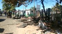 Kota Sorong Sudah Kondusif Pasca-Rusuh, Polisi Buru Pelaku Kerusuhan & Pembunuhan