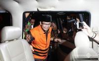 Taufik Kurniawan Dituntut 8 Tahun Penjara di Sidang Suap DAK