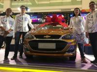 Chevrolet Gelar 101 Festival untuk Dekatkan Diri dengan Konsumen